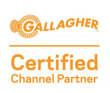 Gallagher Certified Channel Partner logo